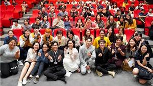 Phim 'Anh trai yêu quái' nhận phản hồi tốt tại LHP quốc tế Busan 2019