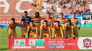 Hải Phòng 2-0 FLC Thanh Hóa: Đình Bảo và Fagan tỏa sáng, Hải Phòng giành trọn 3 điểm