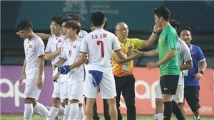 Truyền thông quốc tế khuyên U23 Hàn Quốc phải cẩn thận với U23 Việt Nam