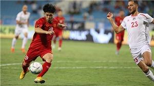 Xem trực tiếp các trận bóng đá Asiad 2018, lịch thi đấu và kết quả U23 Việt Nam
