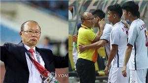 """CẬP NHẬT tin tối 3/9: HLV Park không tự nhận """"Hiddink của Việt Nam"""". """"Thái Lan phải học hỏi VN"""""""