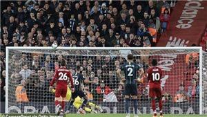 Man City hòa Liverpool, Guardiola xin lỗi Jesus, thừa nhận không biết Mahrez đá 11m cực tệ