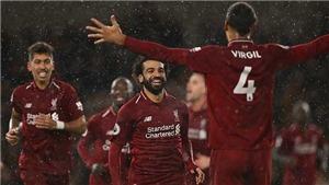 Man City vs Liverpool: Van Dijk gửi chiến thư tới đội quân của Pep Guardiola