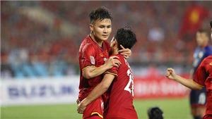 VTV6. Trực tiếp bóng đá. Xem trực tiếp bóng đá Việt Nam vs Triều Tiên (19h00, 25/12)