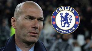 Chelsea tính bổ nhiệm Zidane thay Sarri: Nhất tiễn hạ song điêu