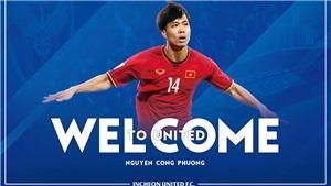 K-League cần nhiều cầu thủ như Công Phượng
