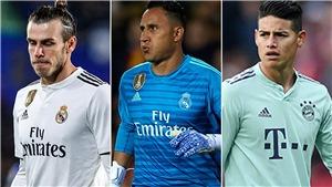 CẬP NHẬT sáng 16/5: MU mua cặp hậu vệ cánh. Real thanh lý 14 cầu thủ. Chelsea sẽ sa thải Sarri