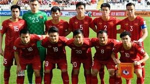 BXH FIFA tháng 6/2019: Việt Nam lọt vào Top 15 châu Á. Thái Lan tụt hạng sau King's Cup