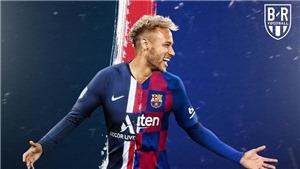 Bóng đá hôm nay 31/8: Smalling chính thức rời MU đến Roma. Barca chưa đạt thỏa thuận mua Neymar