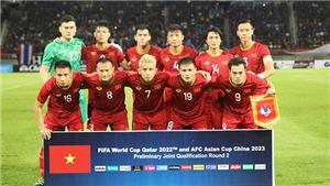 BXH FIFA tháng 9/2019: Việt Nam tụt 2 bậc. Bỉ đứng số 1 thế giới