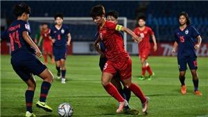 Bóng đá hôm nay 30/10: Nữ U19 Việt Nam thua Triều Tiên. MU muốn mua Lautaro Martinez