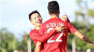 Báo Hàn: Ma thuật của ông Park giúp Việt Nam thăng tiến trên BXH FIFA, thắng liên tiếp ở SEA Games