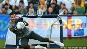 Cựu thủ môn Real Madrid đối mặt với án phạt cực nặng vì phân biệt chủng tộc