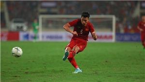 Bảng xếp hạng các đội nhì bảng vòng loại World Cup 2022 khu vực châu Á