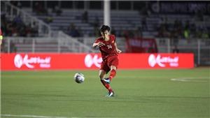 Lịch thi đấu Seagame 30 2019. Lịch thi đấu bóng đá Việt Nam U22. VTV6 trực tiếp Seagame