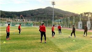 Báo Hàn ấn tượng với màn trình diễn của U23 Việt Nam trước Đại học Yeungnam