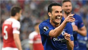 Chelsea vô địch Europa League, bóng đá Anh có mấy đại diện dự Champions League mùa tới?