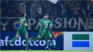 U23 Saudi Arabia 1-0 U23 Thái Lan: VAR khiến Thái Lan ôm hận, chia tay U23 châu Á