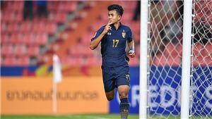Top cầu thủ đáng xem nhất ở Tứ kết U23 châu Á 2020: Thần đồng Thái Lan, và  những ai nữa?