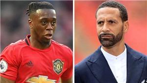 MU: Rio Ferdinand gây sốc khi cho rằng Alexander-Arnold không bằng Wan-Bissaka
