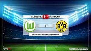 Soi kèo nhà cái Wolfsburg đấu với Dortmund. Trực tiếp bóng đá Đức