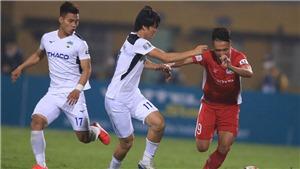 Trực tiếp bóng đá: Nam Định đấu với HAGL. Trực tiếp cúp Quốc gia 2020