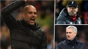 Bị Mourinho và Klopp chỉ trích gay gắt vụ trắng án, Guardiola đáp trả đầy mỉa mai