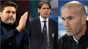 HLV thay thế Sarri ở Juventus: Pochettino, Zidane và Allegri là những ứng viên sáng giá