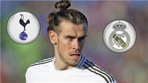 Bóng đá hôm nay 17/9: Bale nhận lương khủng khi về Tottenham. PSG đã nếm mùi chiến thắng