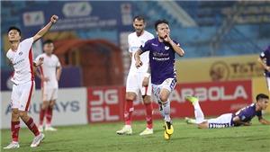 Lịch thi đấu V-League 2020 giai đoạn 2: Hấp dẫn cuộc đua vô địch và trụ hạng