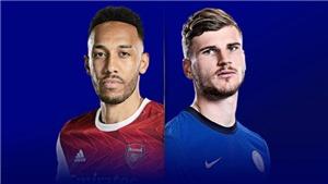 Kết quả bóng đá Arsenal 3-1 Chelsea: Xhaka lập siêu phẩm đá phạt, Arsenal thắng ở derby London