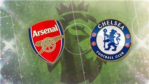 Kết quả Arsenal 3-1 Chelsea: Jorginho đá hỏng 11m, Chelsea thua trên sân khách