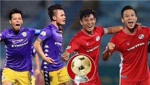 Từ Quả bóng Vàng Việt Nam 2020 đến V-League 2021