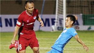 Trực tiếp bóng đá Việt Nam hôm nay: Viettel vs Hải Phòng (19h15, 16/01)