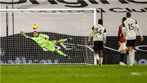 Cuộc đua vô địch Ngoại hạng Anh: MU mang hình bóng quân vương. Liverpool dần bị bỏ xa