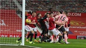 MU: De Gea bị chỉ trích vì mắc lỗi ở trận thua Sheffield