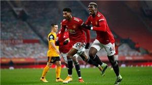 Cập nhật trực tiếp bóng đá Anh: MU vs Aston Villa,  Everton vs West Ham