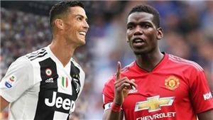 Tin bóng đá MU 12/3: Juve gạ đổi Ronaldo lấy Pogba, Donnarumma có thể tới MU miễn phí