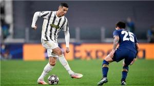 ĐIỂM NHẤN Juventus 3-2 Porto: Ronaldo lại gây thất vọng, Pirlo chưa đủ đẳng cấp