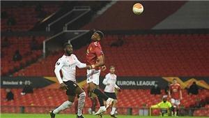 Amad Diallo sẽ là vũ khí mới của MU trước West Ham?