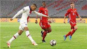 Bóng đá hôm nay 8/4: Bayern thua đau PSG. De Gea 'quyết chiến' với Henderson