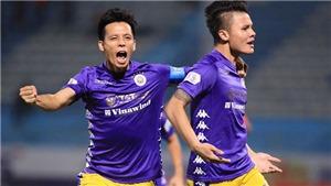 Kết quả bóng đá Hà Nội 0-1 Viettel: Hà Nội nhận thất bại trong trận ra mắt của HLV Hoàng Văn Phúc