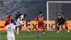 Real Madrid: Vinicius đã tỏa sáng thế nào sau khi bị Benzema làm cho bẽ mặt?