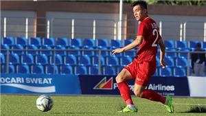 Lịch thi đấu Seagame 30 2019: Lịch thi đấu bóng đá Việt Nam U22