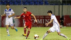 Kết quả bóng đá U21 Việt Nam 2-1 U21 FK Sarajevo: Văn Tới và Danh Trung ghi bàn giúp U21 Việt Nam giành chiến thắng