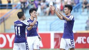 Trực tiếp bóng đá Việt Nam hôm nay: Nam Định đấu với Hà Nội FC, Cúp Quốc gia 2019 (17h00 ngày 4/07)