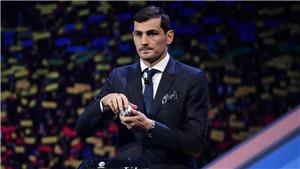 Huyền thoại Casillas bị điều tra tội rửa tiền