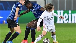 Soi kèo Real Madrid vs Atalanta. Lượt về vòng 1/8 cúp C1 châu Âu