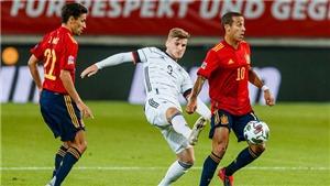 Soi kèo nhà cái Đức vs Iceland. Vòng loại World Cup 2022