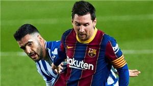 Soi kèo nhà cái Real Sociedad vs Barcelona. BĐTV trực tiếp bóng đá La Liga